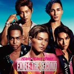 EXILE THE SECOND/YEAH!! YEAH!! YEAH!!(DVD付)