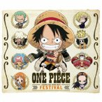 """ONE PIECE キャラソンBEST """"FESTIVAL"""""""