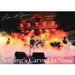 Nothing's Carved In Stone/Nothing's Carved In Stone Live at 野音