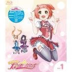 魔法少女?なりあ☆がーるず 1巻(Blu−ray Disc)