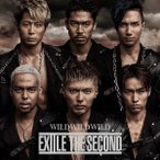 EXILE THE SECOND/WILD WILD WILD(DVD付)