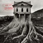 ボン・ジョヴィ/ディス・ハウス・イズ・ノット・フォー・セール ?デラックス・エディション(初回限定盤)(DVD付)