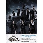 牙狼<GARO>−魔戒烈伝− Blu−ray BOX(Blu−ray Disc)
