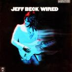 ジェフ・ベック/ワイアード-SACDマルチ・ハイブリッド・エディション-(紙ジャケット仕様)(完全生産限定盤)