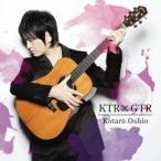 押尾コータロー/KTRxGTR(初回生産限定盤)(DVD付)