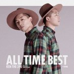 KEN THE 390/KEN THE 390 ALL TIME BEST 〜 The 10th Anniversary 〜(DVD付)