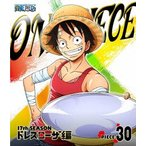 ONE PIECE ワンピース 17THシーズン ドレスローザ編 piece.30(Blu-ray Disc)