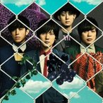 flumpool/FREE YOUR MIND(初回限定盤)(DVD付)
