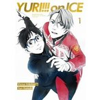 ユーリ!!! on ICE 1(Blu-ray Disc)