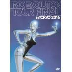 TRIX/TRIX EVOLUTION TOUR FINAL in TOKYO 2016