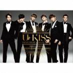 U−KISS/U−KISS JAPAN BEST COLLECTION 2011−2016(DVD付)