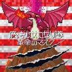 魔法少女になり隊/革命のマスク(初回生産限定盤)(DVD付)