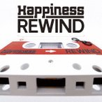 Happiness/REWIND(DVD付)