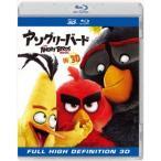 アングリーバード IN 3D(Blu−ray Disc)