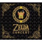 ゼルダの伝説 30周年記念コンサート(初回数量限定生産盤)(DVD付)