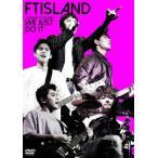 FTISLAND/FTISLAND AUTUMN TOUR 2016 −WE JUST DO IT−