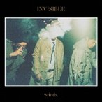 w−inds./INVISIBLE(初回限定盤B)(DVD付)