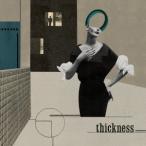 中田裕二/thickness(通常盤)