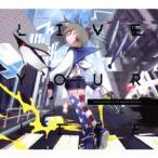 岸田教団&THE 明星ロケッツ/LIVE YOUR LIFE(アーティスト盤)(DVD付)