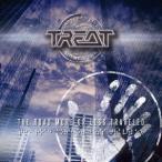 トリート/ザ・ロード・モア・オア・レス・トラヴェルド(DVD付)