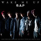 B.A.P/WAKE ME UP(Type−B)