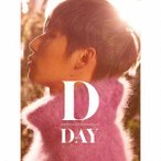 D−LITE(from BIGBANG)/D−Day(DVD付)