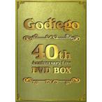 ゴダイゴ/Godiego 40th Anniversary Live DVD-BOX