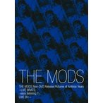 MODS/THE MODS Non−DVD Release Pictures of Antinos Years(完全生産限定盤)