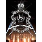 U−KISS/U−KISS JAPAN BEST LIVE TOUR 2016〜5th Anniversary Special〜