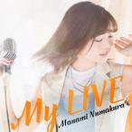 沼倉愛美/My LIVE(初回限定盤A)(Blu−ray Disc付)