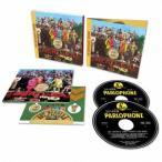(アウトレット品)ザ・ビートルズ/サージェント・ペパーズ・ロンリー・ハーツ・クラブ・バンド-50周年記念エディション(CD/洋楽ロック&ポップス)