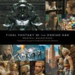 ショッピングFINAL FINAL FANTASY XII THE ZODIAC AGE Original Soundtrack(通常盤)(映像付サントラ/Blu−ray D
