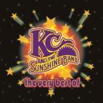 ベリー ベスト オブ KC ザ サンシャイン バンド CD WPCR-26303