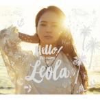 Leola/Hello! My name is Leola.(初回生産限定盤A)(DVD付)