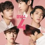 B1A4/4(初回限定盤)(DVD付)