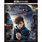 ファンタスティック・ビーストと魔法使いの旅(4K ULTRA HD+3Dブルーレイ+ブルーレイ)