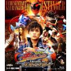 宇宙戦隊キュウレンジャー Episode of スティンガー イッカクジュウキュータマ版(初回生産限定版)(Blu−ray Disc)