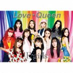 E−girls/Love ☆ Queen(初回生産限定盤)(DVD付)