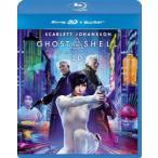 ゴースト イン ザ シェル 3Dブルーレイ ブルーレイセット  Blu-ray