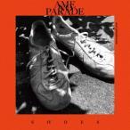 雨のパレード/Shoes(初回限定盤)(DVD付)