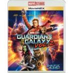 ガーディアンズ・オブ・ギャラクシー:リミックス MovieNEX ブルーレイ&DVDセット