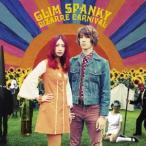 GLIM SPANKY/BIZARRE CARNIVAL(初回限定盤)(DVD付)