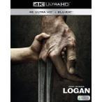 LOGAN/ローガン(4K ULTRA HD+ブルーレイ)