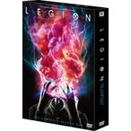 レギオン DVDコレクターズBOX