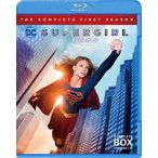 SUPERGIRL/スーパーガール<ファースト>コンプリート・セット(Blu−ray Disc)