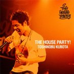 久保田利伸/3周まわって素でLive!〜THE HOUSE PARTY!〜(初回生産限定盤)(DVD付)