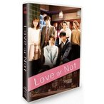 Love or Not BD−BOX(Blu−ray Disc)