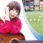 井口裕香/Love(アーティスト盤)(DVD付)