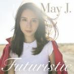 May J./Futuristic(DVD付)