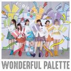 i☆Ris/WONDERFUL PALETTE(Blu−ray Disc付)